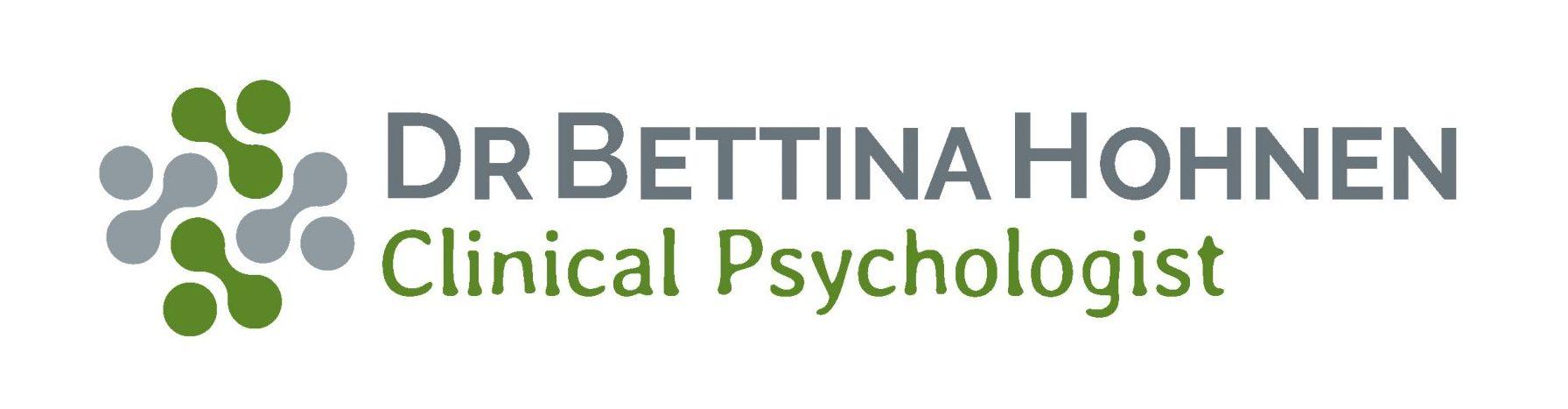 Dr Bettina Hohnen